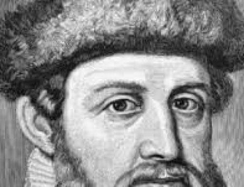 Homenaje a Gutenberg